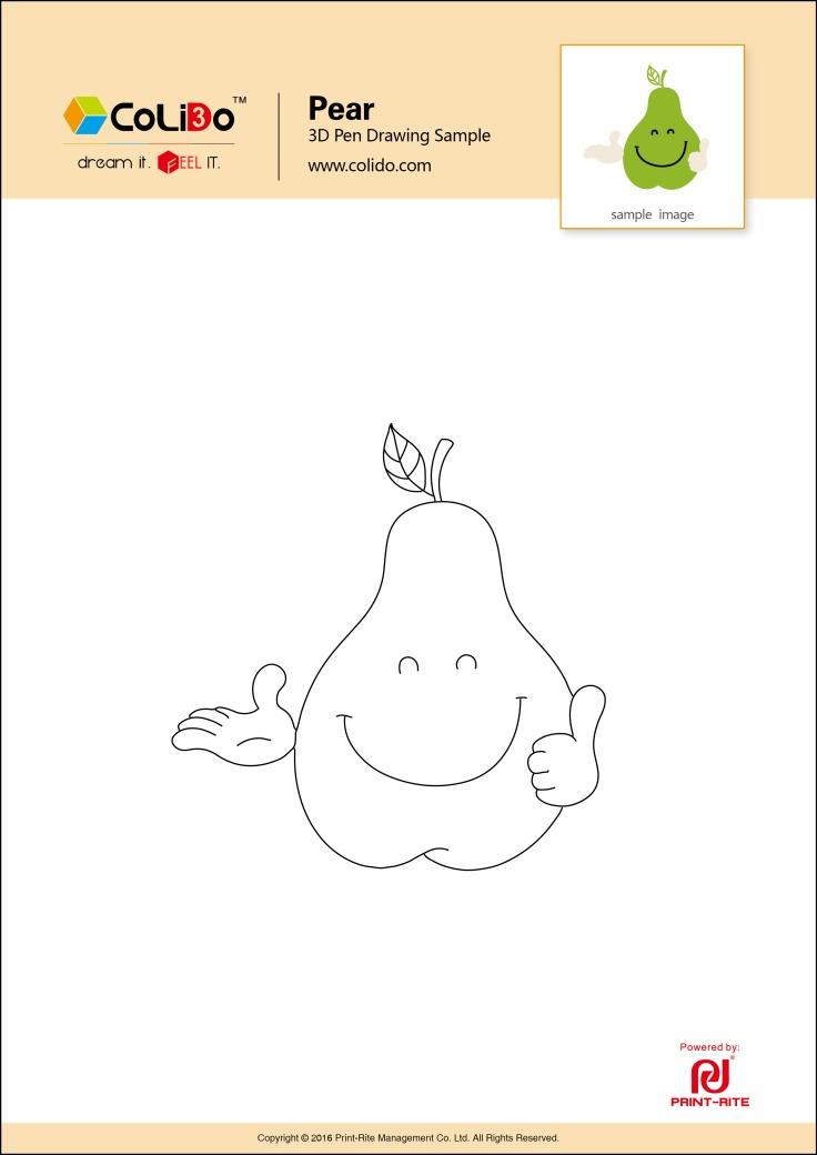 colido-3d-pen-stencil-pear