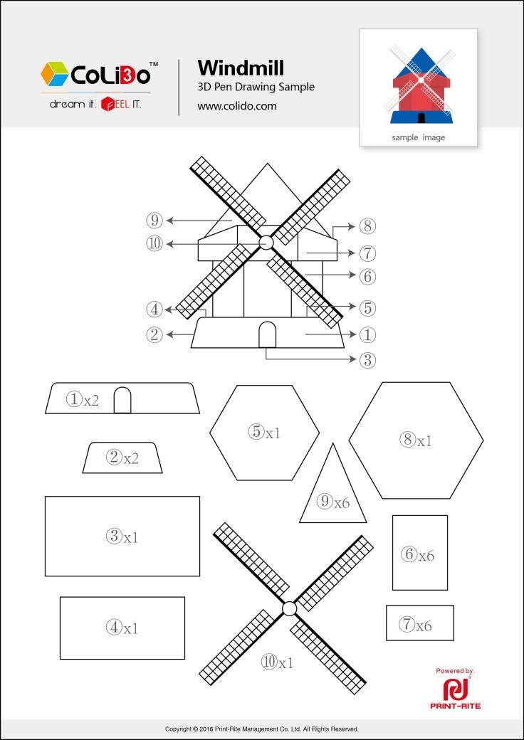 colido-3d-pen-stencil-windmill